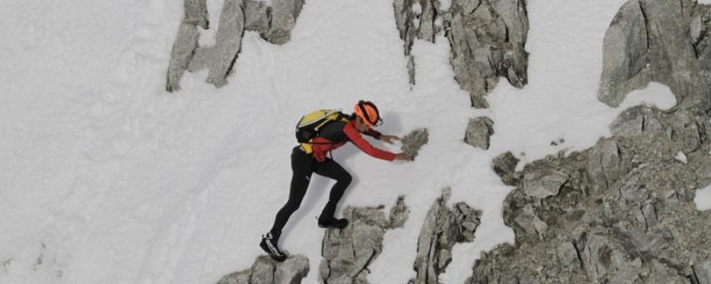 Kilian Jornet y la expedición Wopeak: retos incompletos, decisiones acertadas
