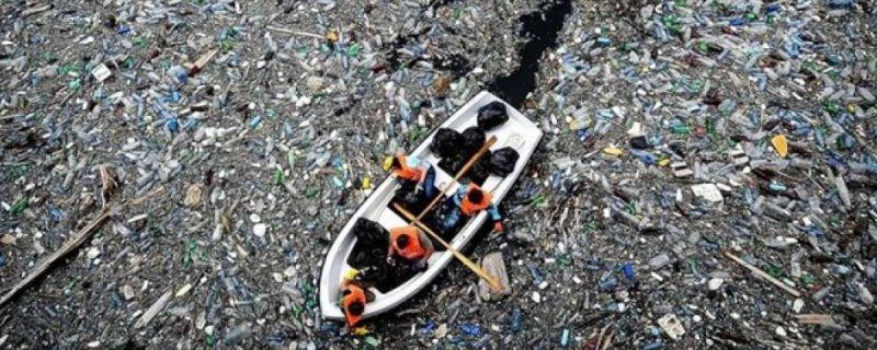 Por qué el plástico es el principal enemigo del medio ambiente