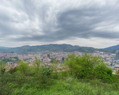 La Marcha al Pagasarri, el último desafío del año