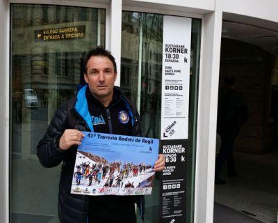 La Travesía Andrés de Regil sigue haciendo historia y celebra su 41º edición