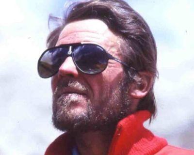 Figuras de la Montaña (III) – Peter Habeler, un caballero en la cumbre