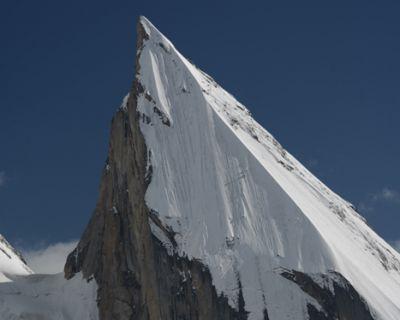 Laila Peak 5 – Perspectivas de buen tiempo