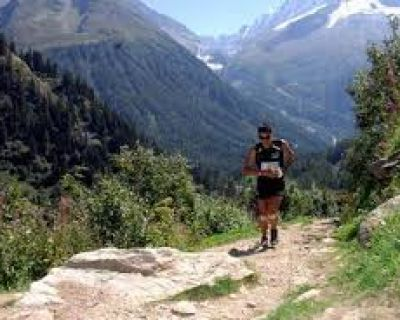 Consejos para practicar trail running