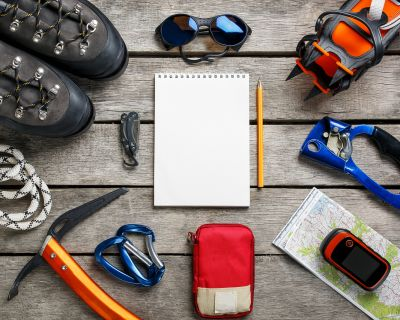 Planificación, equipación y prudencia, pautas de seguridad para ir a la montaña