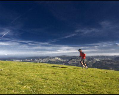Hiru Haundiak, mucho más que un ultra trail