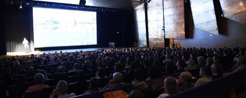 Cuenta atrás para la X Edición del Mendi Film Festival de Bilbao