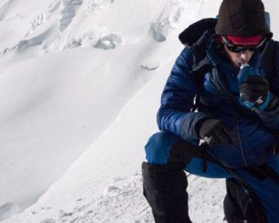 Jornet y su doble ascensión al Everest: ¿una nueva forma de alpinismo?