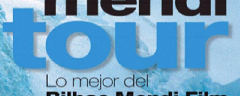 EL MEJOR CINE DE MONTAÑA EN EL MENDI TOUR VITAL 2016