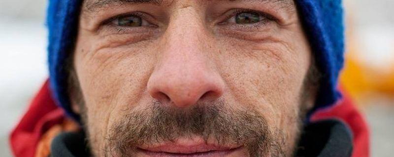 Jon Herranz, la mirada del Gasherbrum II