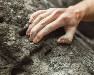 Mikel Linacisoro, la nueva perla vasca de la escalada