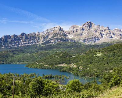 Las estaciones de esquí en verano cambian de registro para ofrecer planes alternativos