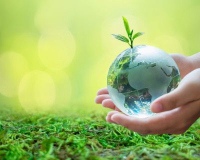 Acciones que puedes realizar sin esfuerzo para celebrar a diario el Día de la Tierra