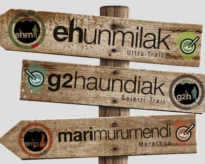 Ehunmilak 2017: ¿Eres capaz de correr 100 millas?