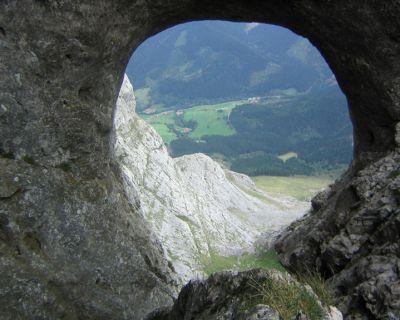 Mitología de los montes vascos