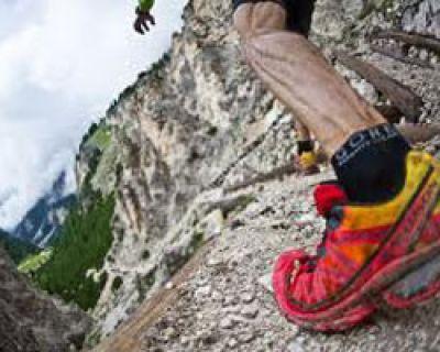El dopaje en las carreras de montaña