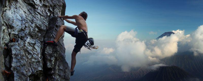 Lo que debes saber sobre las cuerdas de escalada