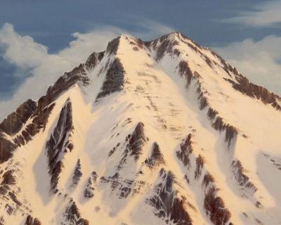 Top 5 obras de arte de montañas