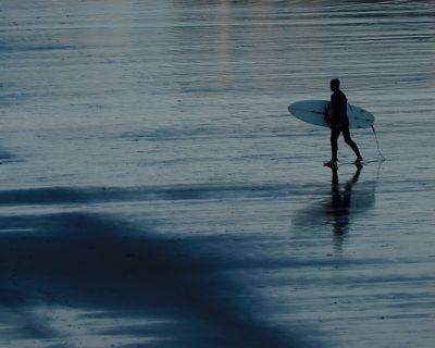 Consejos para empezar a hacer surf
