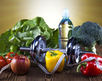 Qué comer antes, durante y después de hacer deporte