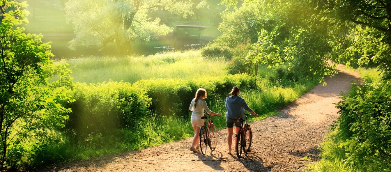 Cinco rutas mágicas para recorrer durante el verano