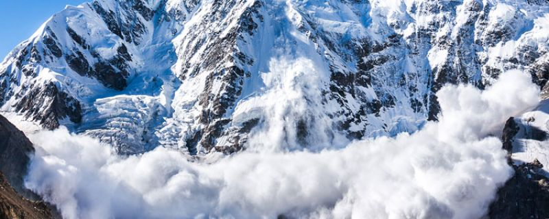 Lo que necesitas saber para sobrevivir a una avalancha