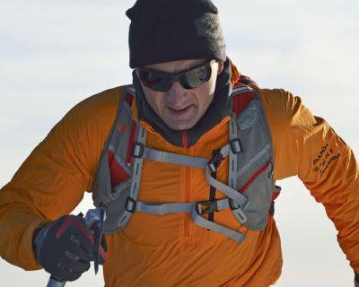 Figuras de la montaña (VII): Ueli Steck, el más rápido