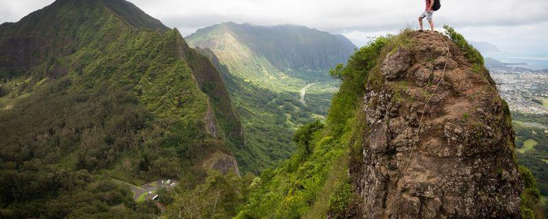 6 apps básicas para tus escapadas de montaña y senderismo