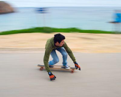 Cómo elegir tu primer longboard
