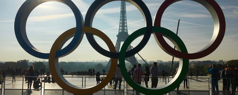 La escalada deportiva, el surf y el skate harán su debut olímpico en los Juegos de París 2024
