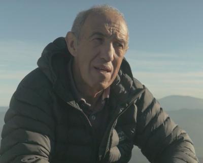 Juanjo San Sebastián recibirá el premio Walk On Project en el Bilbao Mendi Film Festival