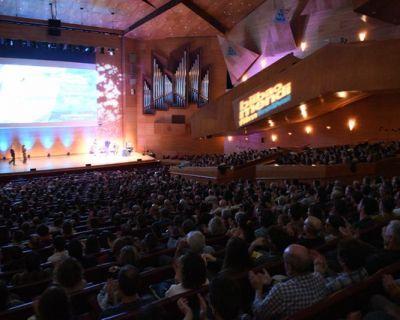 El Bilbao Mendi Film Festival vuelve a batir récords con más de 12.000 asistentes