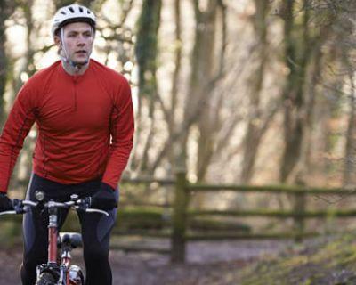 Los beneficios de andar en bici para otros deportes