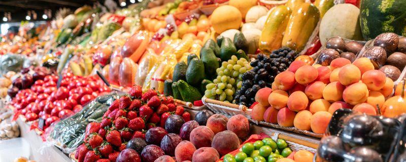 Productos de temporada para que puedas retomar tus hábitos de vida saludables