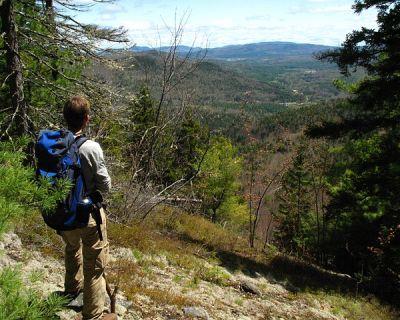 Consejos para preparar la mochila de montaña