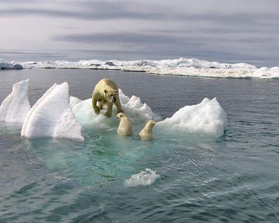 El cambio climático amenaza nuestra costa