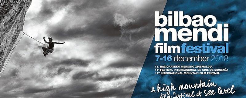 La espectacular 'The Dawn Wall' abrirá la 11ª edición del Bilbao Mendi Film Festival