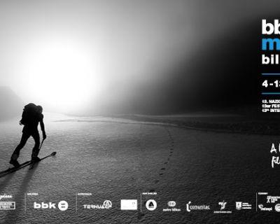 El BBK Mendi Film arranca el día 4 con una programación más amplia y emisiones online
