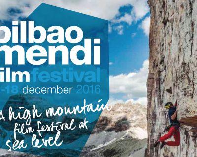 El mejor festival de cine de montaña: en Bilbao