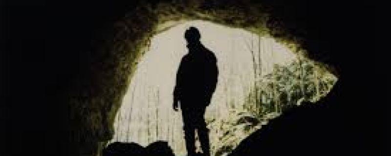 Espeleología, lo que la montaña oculta