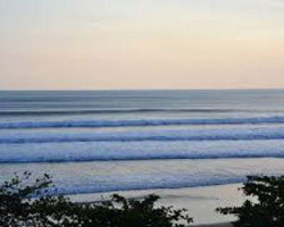 Cómo afectan las mareas a las olas