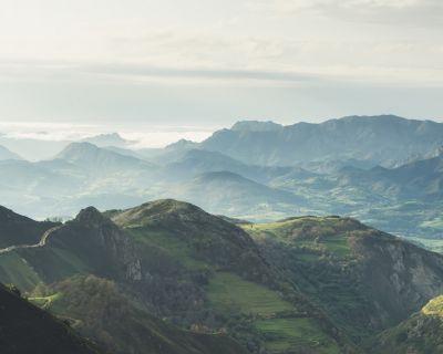 Los Centenarios de la Montaña, el monte Olimpo de los mendizales