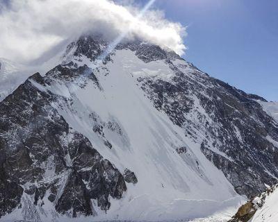 La expedición de Txikon al K2 invernal sufre sus primeras bajas