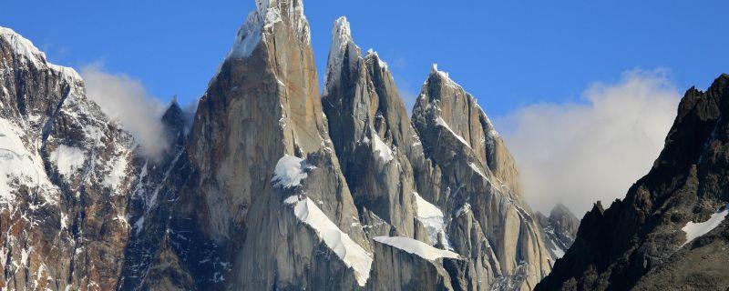 Grandes mentiras de la montaña
