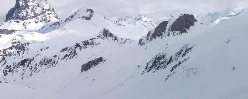 Broad Peak, Fitz Roy y Altiplanos Andinos protagonistas de las Jornadas Audiovisuales de Montaña