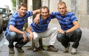 El Basque Team vuelve al Himalaya